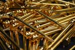 Gold Plating Services - ASTM B488, AMS 2422, MIL-G-45204