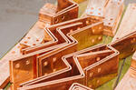 Copper Busbar Plating - Bus Bar Plating Services