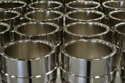plating oil & gas components