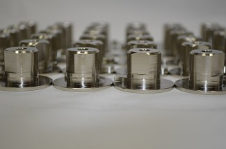 rack plated electrical contacts